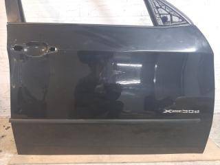 Дверь передняя правая BMW X5 2009-2013