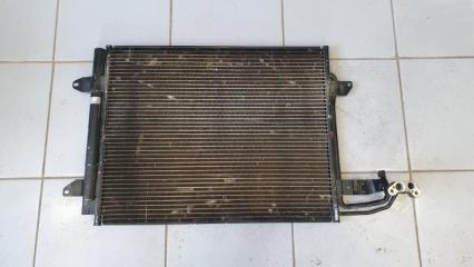 Радиатор кондиционера Volkswagen Touran 2003-2008