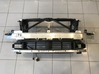 Панель передняя BMW 7-Series 2015-2019