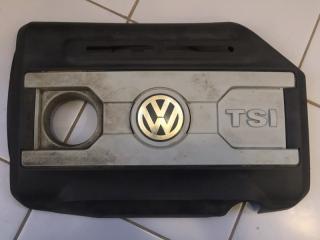 Крышка ДВС декоративная Volkswagen Tiguan 2007-2016