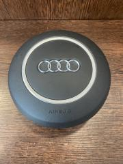Подушка безопасности в руль Audi A8 2003-2007
