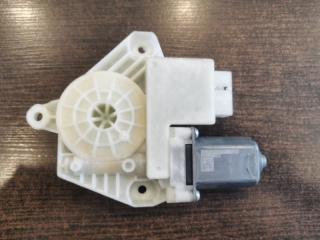 Мотор стеклоподъемника задний левый Volkswagen Golf 2012-2019