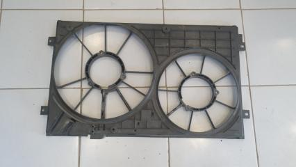 Диффузор вентиляторов Volkswagen Passat CC 2012-2017