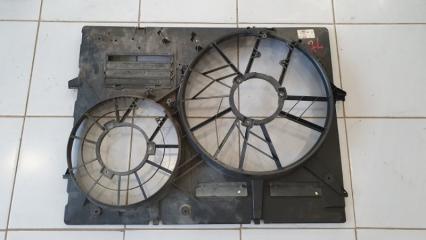 Диффузор вентиляторов Volkswagen Touareg 2003-2010
