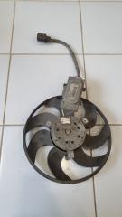 Вентилятор охлаждения радиатора Volkswagen Touareg 2003-2010