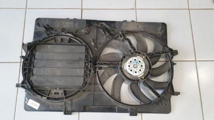 Диффузор вентилятора Audi A4 2008-2015