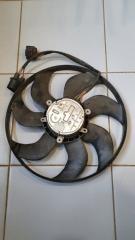 Вентилятор охлаждения радиатора Volkswagen Sharan 2011-2018