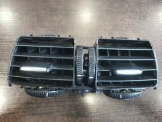 Вентиляционная решетка задняя BMW X5 2012