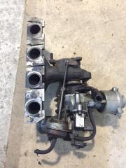 Турбина Audi Q5 2008-2013