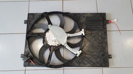 Диффузор вентилятора Volkswagen Tiguan 2008-2018