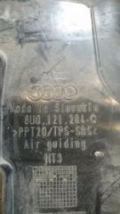 Воздуховод правый Audi Q3 8U