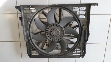 Диффузор вентилятора BMW 5-Series 2009-2013