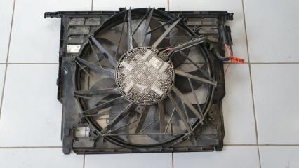 Диффузор вентилятора BMW 5-Series 2009-2016