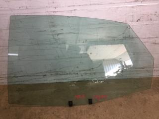 Стекло двери заднее левое Audi A6 1997-2005