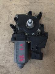 Запчасть мотор стеклоподъемника задний левый Audi A6 1997-2005