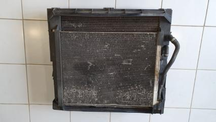 Кассета радиаторов BMW X5 2006-2013