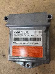 Блок SRS Volkswagen Crafter 2006-2016