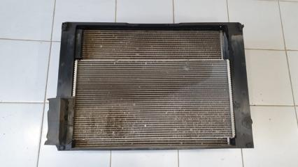 Запчасть кассета радиаторов BMW 5-Series 2009-2016