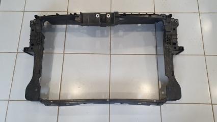 Панель передняя Volkswagen Tiguan 2012-2018