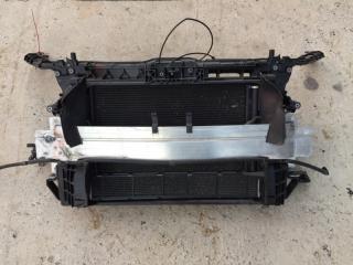 Кассета радиаторов Audi A1 2011-2014