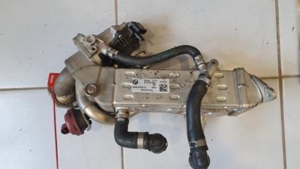 Охладитель отработанных газов BMW 5-Series 2016-