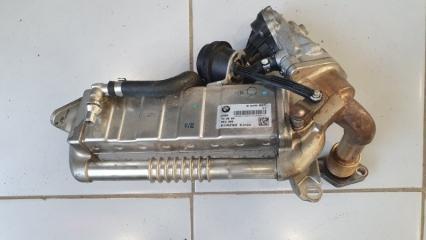 Охладитель отработанных газов BMW X1 2015-2019