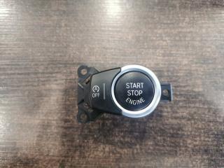 Кнопка START BMW X5 2013-2017