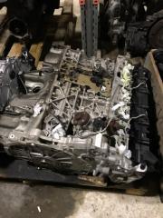 Двигатель BMW X5 2013-2017