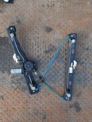 Стеклоподъемник передний левый BMW X1 2014-2019