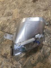 Накладка трубы глушителя правая Audi A6 2014 - 2018