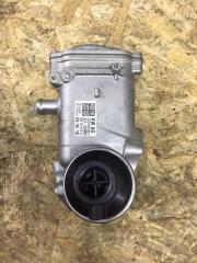 Радиатор рециркуляции ОГ Volkswagen Touareg 2010-2018