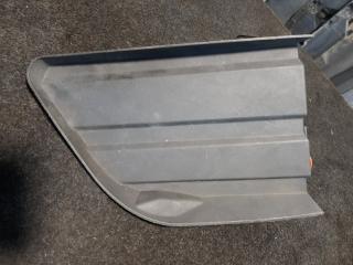 Крышка канала тормозного диска передняя левая BMW X5 2010-2013