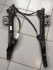 Стеклоподъемник задний левый Audi A5 2007-2016