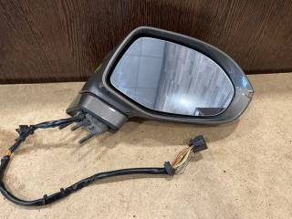 Зеркало правое Audi A7 2010-2018