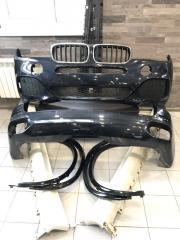 Комплект обвеса BMW X5 2013-2018