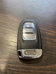 Ключ зажигания Audi A4 2010