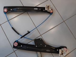 Стеклоподъемник передний правый BMW 3-Series 2011-2018