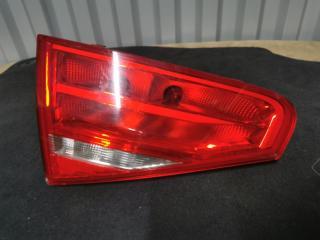 Фонарь задний левый Audi A4 2012-2015
