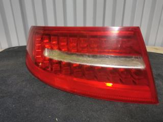 Фонарь задний левый Audi A6 2009-2011