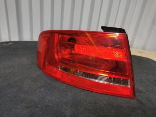 Фонарь задний левый Audi A4 2008-2012