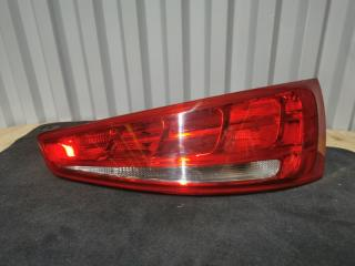 Фонарь задний правый Audi Q3 2012-2018