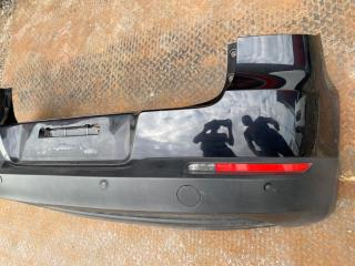 Бампер задний задний Volkswagen Tiguan 2011-2018