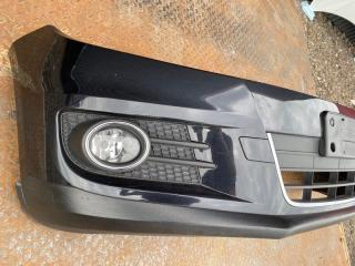 Бампер передний Volkswagen Tiguan 2011-2018