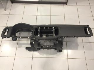 Торпедо переднее Volkswagen Tiguan 2012-2018