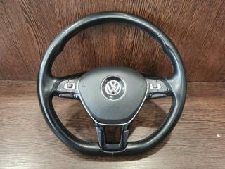 Руль Volkswagen Tiguan 2016-
