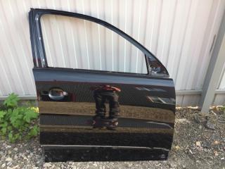 Дверь передняя правая Volkswagen Tiguan 2011-2018