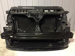 Кассета радиаторов Volkswagen Tiguan 2011-2018