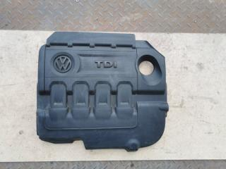 Крышка ДВС Volkswagen Tiguan 2016-