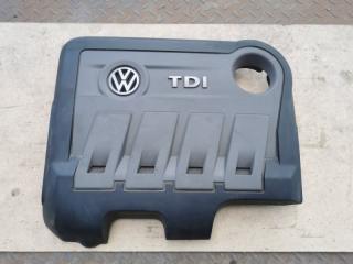 Крышка ДВС Volkswagen Tiguan 2011-2018