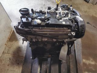 Двигатель Volkswagen Tiguan 2016-